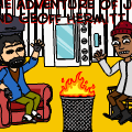 The Adventure of Jack and Goeff Hermitt