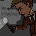 Mystery...