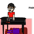 Piano & Freinds