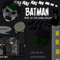 Batman: Rise of The Dark Knight