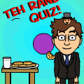 The random quiz...!