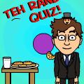 The random quiz...!