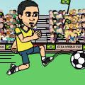 .Brazil World Cup 2014.