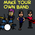 Make your own Band: Remix!