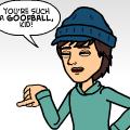 TotD: Goofball