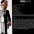Two-Face (New 52)-Bio