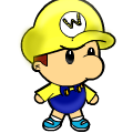 Baby Wario