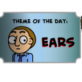 TotD: Ears
