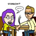 fail standoff