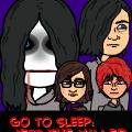 Go To Sleep: Jeff the Killer