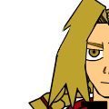"EDWARD ELRIC THE ""FULLMETAL"""