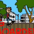 Gang Boarders