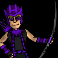 TotD: Archery-hawkeye
