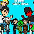super series brawl