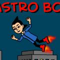 The Adventures of Astro Boy