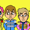 The Sgt. Pepper Band