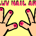 Luv Nail Art