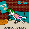 Jokers Real Life