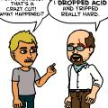TotD: Acid