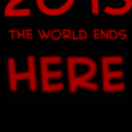 2013, Where World Ends