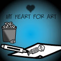 My Heart for Art