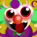 Clown out of Moons