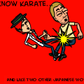 'Karate