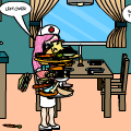 TotD: Leftovers