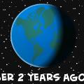 2012 2nd Anniversary