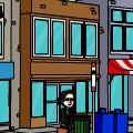 Le voyage de Kenny à l'hopital
