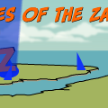 Battles Of The Zargans