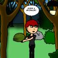 Poisonous Melon