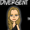 Divergent (still kind of on hold)