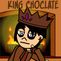 King choclate