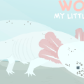 WOOPER, my little monster