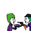 Joker vs Joker Pt.2