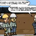 TotD: Job