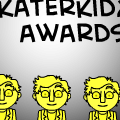 Skaterkid28 Awards.