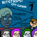 Bitstrips City Clicks