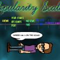 Popularity Scale :P