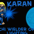 'Lighting Kai Wielder'