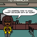 Bitstrips in the Classroom