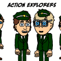 Action Explorers