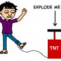 Explode Me!