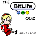 The BitLife Quiz