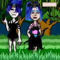 Dress RP w/Dalia-chan