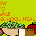 How to make a school Healthier