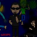 D-X - The Grups