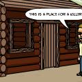 TotD: Cabin