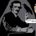 Edgar Allan Poe (REMIX)